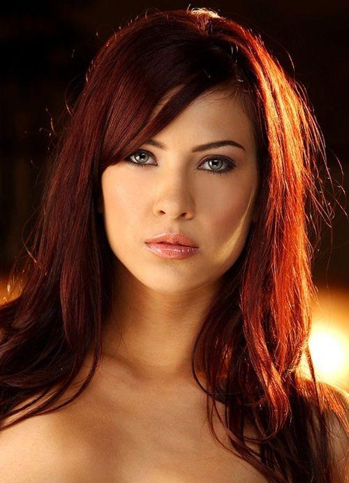 Redhead Kat 93