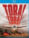 Tora! Tora! Tora! [Blu-ray] [Eng/Fre/Spa] [1970]
