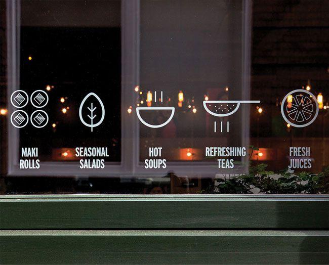 Yoobi window. Contributed by Josie Price of London-based ico Design Partners. To…