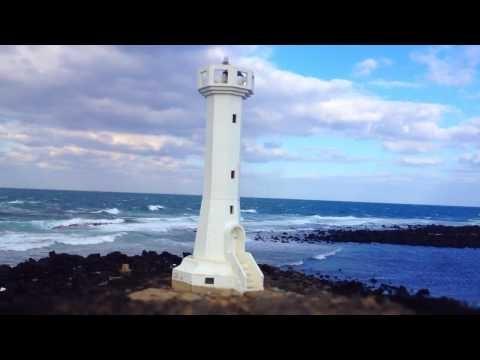 아이폰으로 찍는 타임랩스, 이번엔 제주도의 섬속의 섬이라 불리는 우도를 담아 보았습니다.