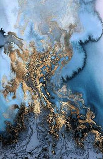 Beth Nicholas - abstract art