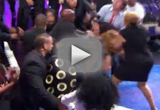 Stevie J: Joseline Hernandez NOT on Crack During Love & Hip Hop Atlanta Reunion! - The Hollywood Gossip