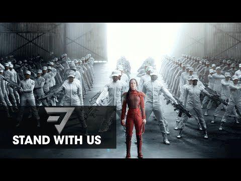18 november. Tot zo lang moeten we nog wachten voor  The Hunger Games: Mockingjay Part 2. Dat is nog lang, maar gelukkig krijgen we af en toe teasers, net zoals deze! | newsmonkey
