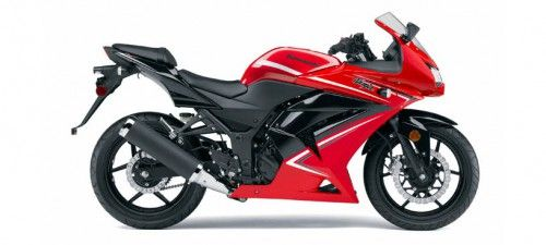 Kawasaki Ninja 500R 2016 - http://motorcyclecarz.com/kawasaki-ninja-500r-2016/