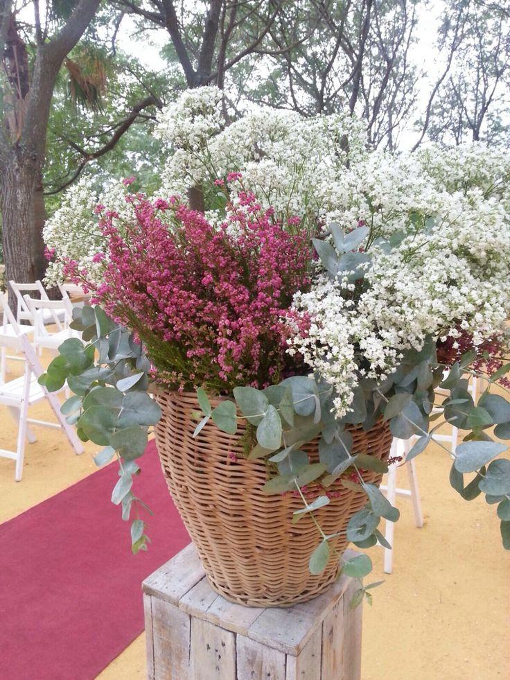 Paniculata para #bodas    ANDALUFLOR