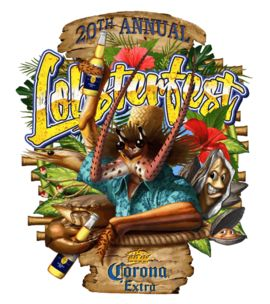 Home of the Key West Lobsterfest. A celebration of the opening of spiny lobster season in the Florida Keys.