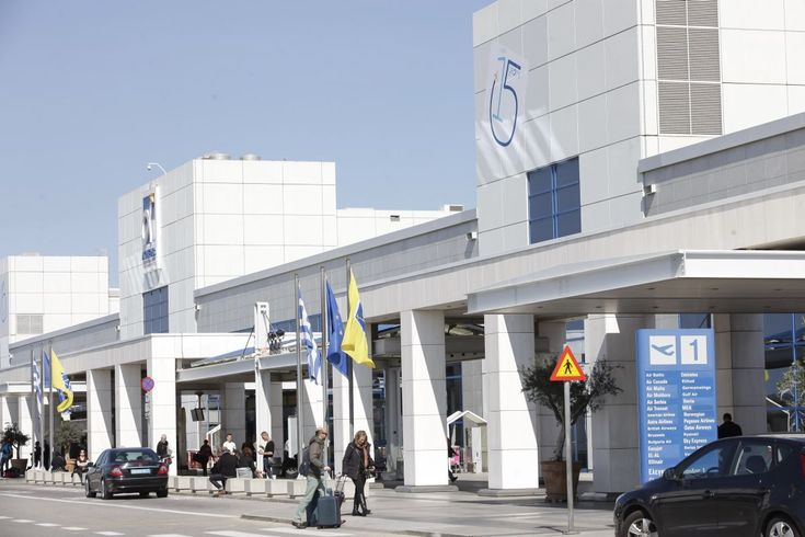 Athens Airport Sees Healthy Passenger Traffic Growth in May.