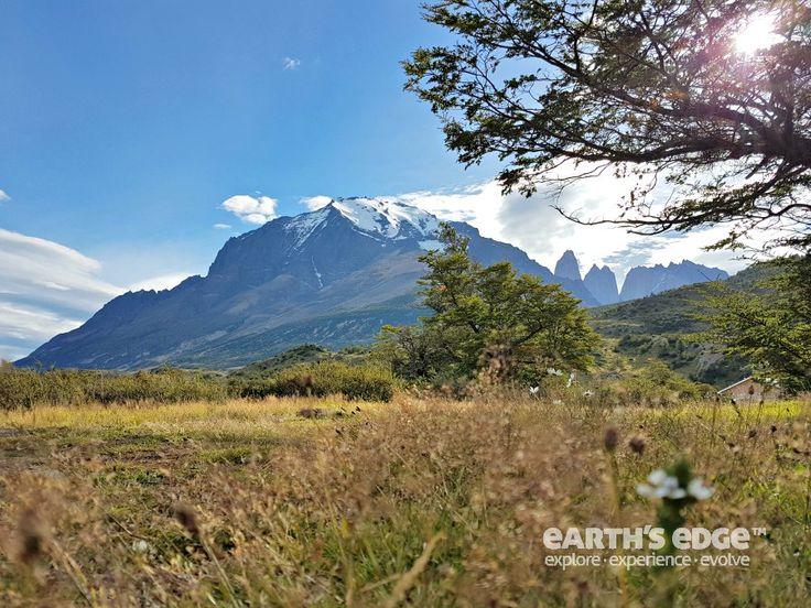 Patagonia - Los Torres