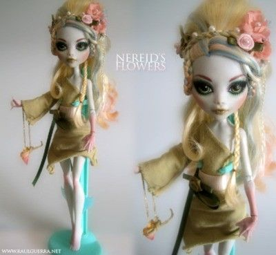 PULLIPS :: Ver tema - CUSTOMs Monster High