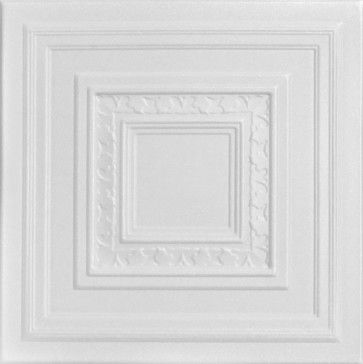 """Chestnut Grove - Styrofoam Ceiling Tile - 20""""x20"""" - #R31 - traditional - Ceiling Tile - Decorative Ceiling Tiles, Inc."""