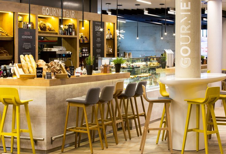 66 best foodcourt images on pinterest lunch count for Kitzig interior design gmbh