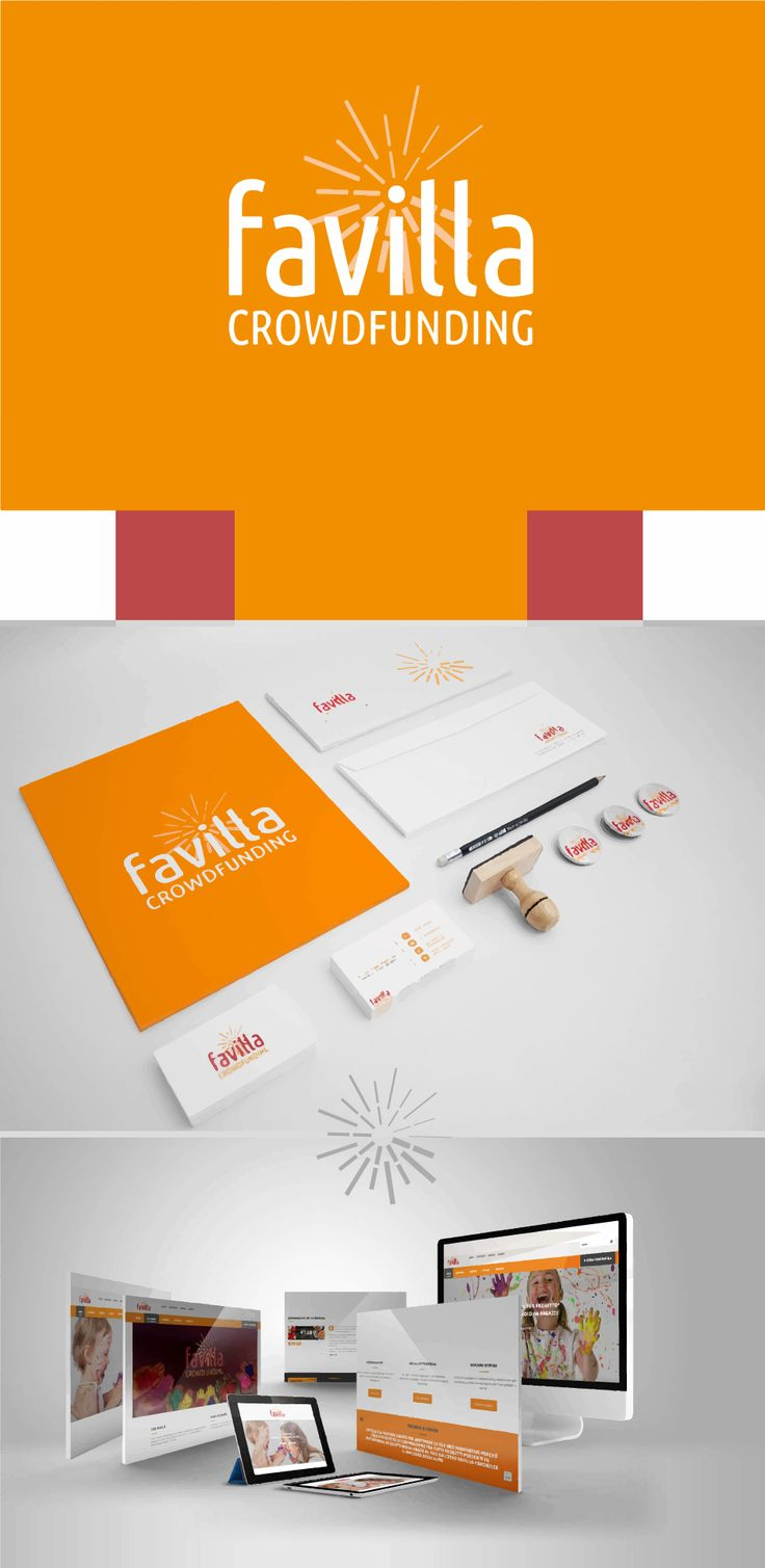 Favilla is a #crowdfunding platform but also a community with the purpose to create a cooperative spirit among the participants, promoting initiatives related to the world of social and art. For this client we have dealt with the market analysis and the study of competitors in order to achieve an effecient communication strategy. We created the corporate image, designed and developed the #website, from code to #design, for which we also did the #SEO  #copywriting.