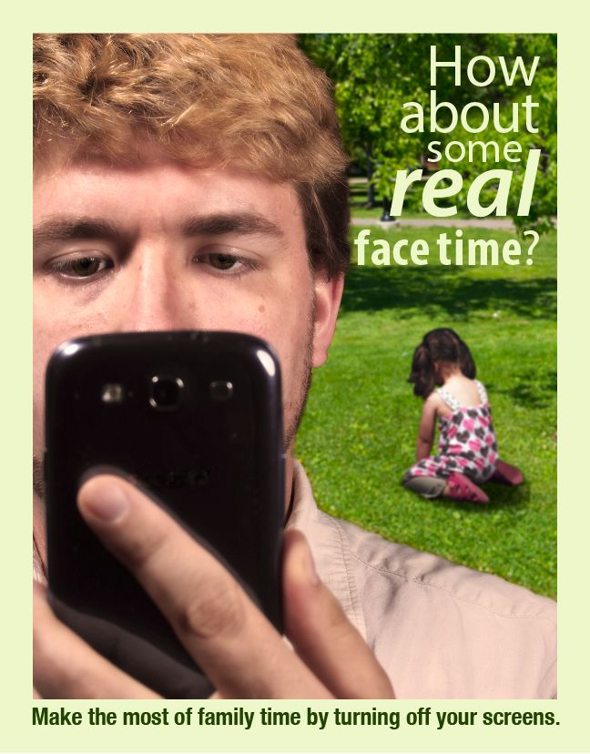 How about some REAL FaceTime? #GraphicDesign #ArtSchool