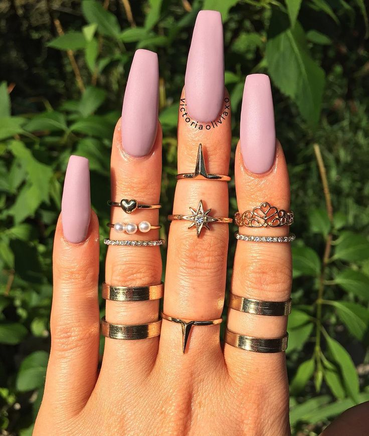 So here's the 411 on your fingers