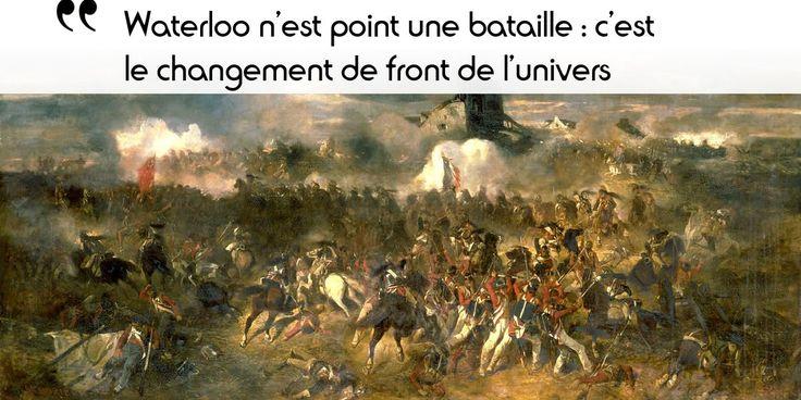 3 avril 1862 : publication des Misérables de Victor Hugo à Paris. Une fresque humaine et historique !