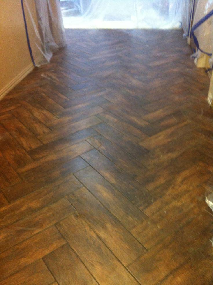 ceramic tile that looks like wood! | For the Home | Pinterest | Woods,  Ceramic floor tiles and Condo living - Ceramic Tile That Looks Like Wood! For The Home Pinterest