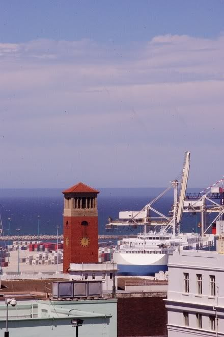 Campanile, Port Elizabeth