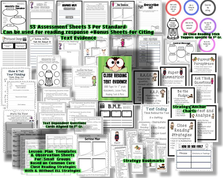 close reading planning template - 1000 images about common core galore on pinterest close