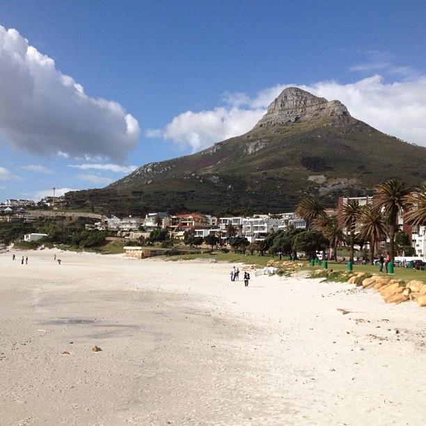 Lion's Head, Camps Bay, Cape Town