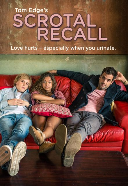 Scrotal recall | Poster