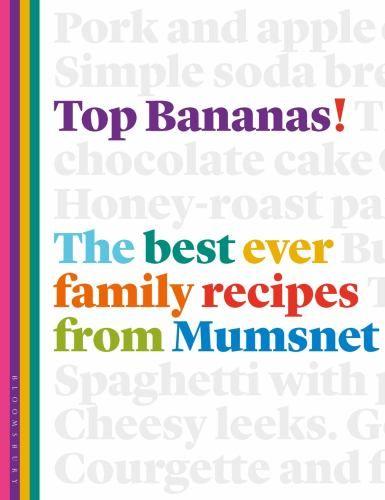 Top Bananas! : McDonald, Claire McDonald, Lucy : 9781408850497