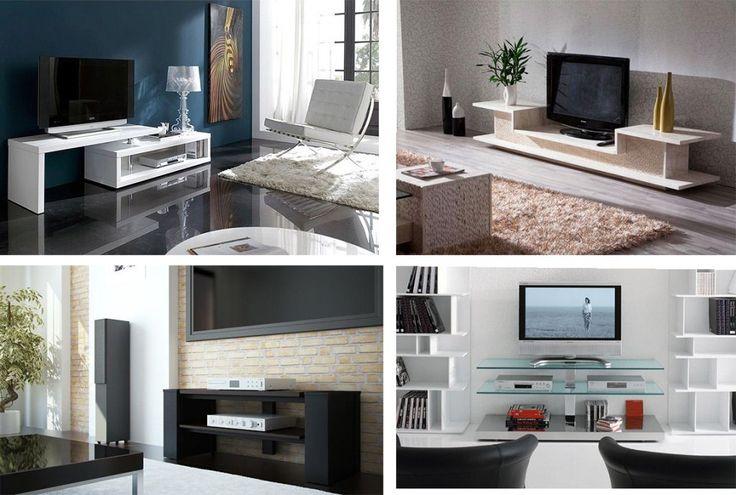 Тумбы под телевизоры в интерьере современных гостиных, каталог мебельных тумб ТВ, обустройство гостиной комнаты, советы