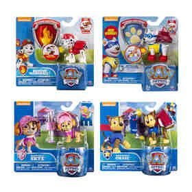Paw Patrol Action Figure - Assorted