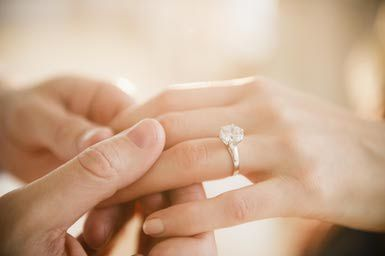 Where to buy engagement rings