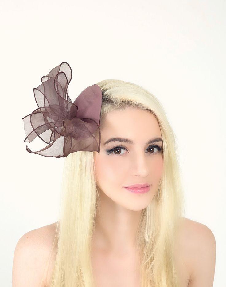 Vintage hat -clara made