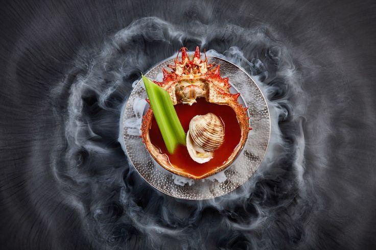 Le Bar à Huitres dévoile ses expériences inédites de cocktails moléculaires