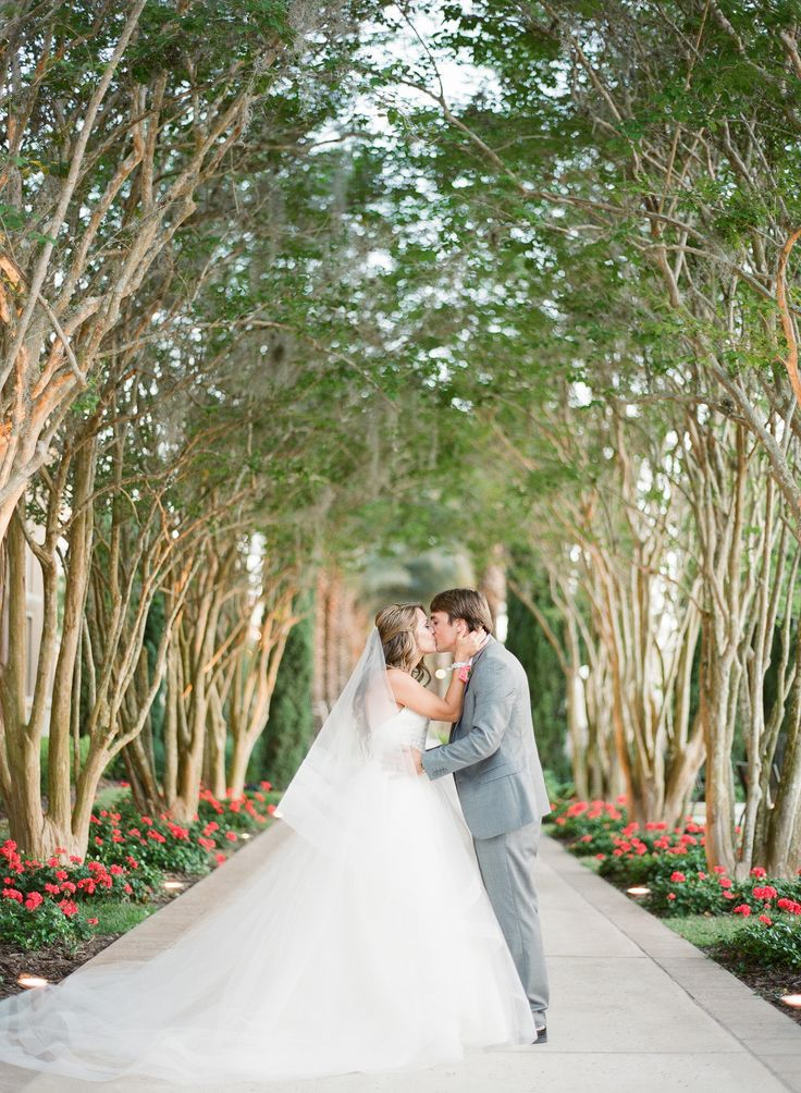 Where To Wed 20 Florida Wedding Venues That Dazzle Four