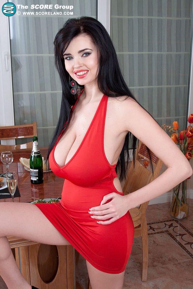 Катя порно леди