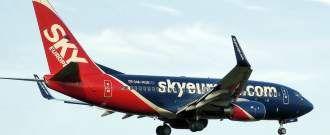 Boeing lance une nouvelle version de son 737