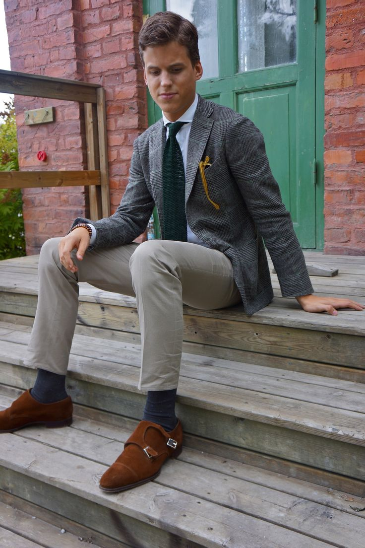 the style of a guyFashion Men, Men Clothing, Outfit Ideas, Perfect Fall Outfit, Fall Outfits, Men Fashion, Men Suits, Ivy League, Good Afternoon