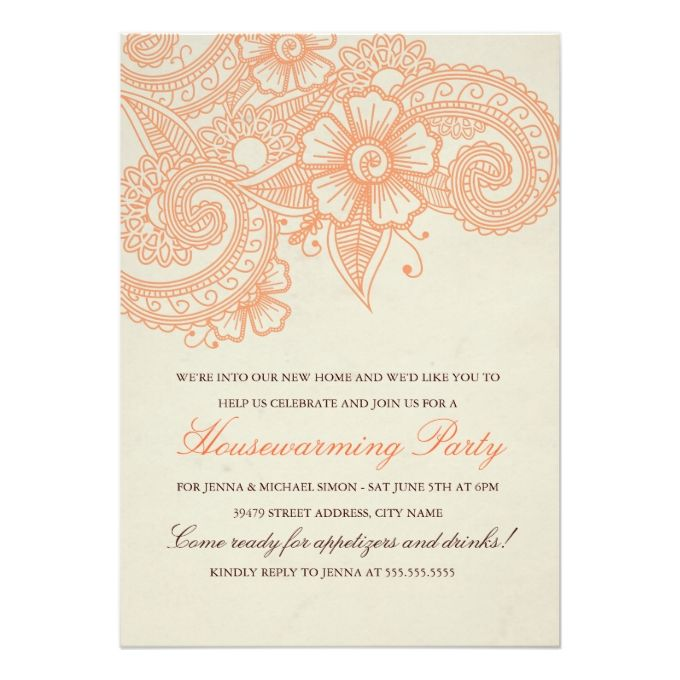 1013 best Cocktail Party Invitations images – Reply to Party Invitation