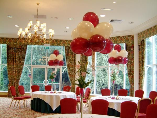 Classy th birthday party decorations its your