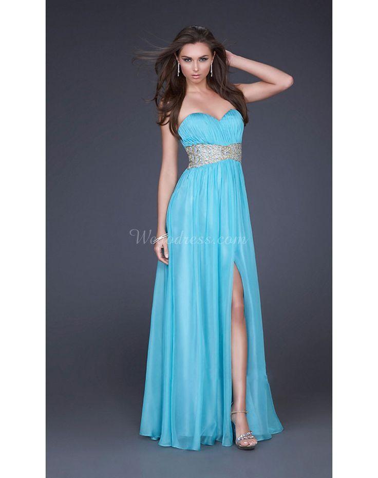 Mejores 86 imágenes de Dresses en Pinterest | Vestidos largos ...