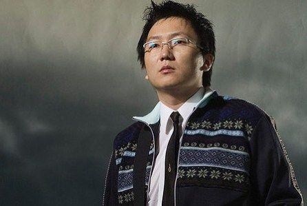 @kiraannelise  Masi Oka Joins 'Heroes Reborn', Will Reprise Hiro Nakamura Role
