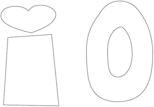 Letras Goticas Para Imprimir: Best 25+ Letras Para Imprimir Ideas On Pinterest