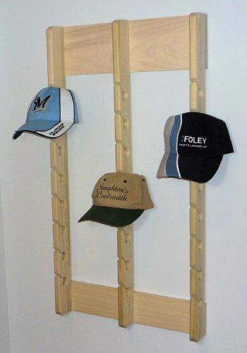 baseball cap rack hats racks for caps hat walmart australia