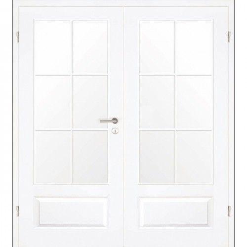 Doppelflügeltür innen  Die besten 10+ Tür mit zarge Ideen auf Pinterest | Innentüren mit ...