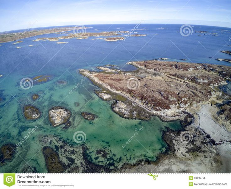 Norwegian Collection Of Islands Aerial View, Drone View - Download From Over 56 Million High Quality Stock Photos, Images, Vectors. Sign up for FREE today. Image: 88893725