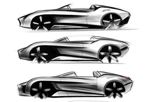 Auto Design Tech: 294 Best Automotive Rendering Tech Images On Pinterest