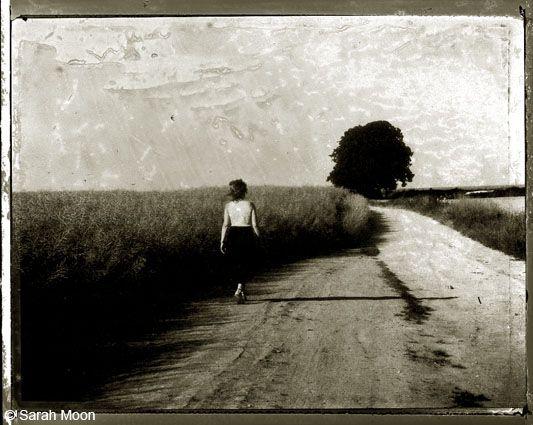 Sarah Moon Coincidencies Paule Monory, 1996