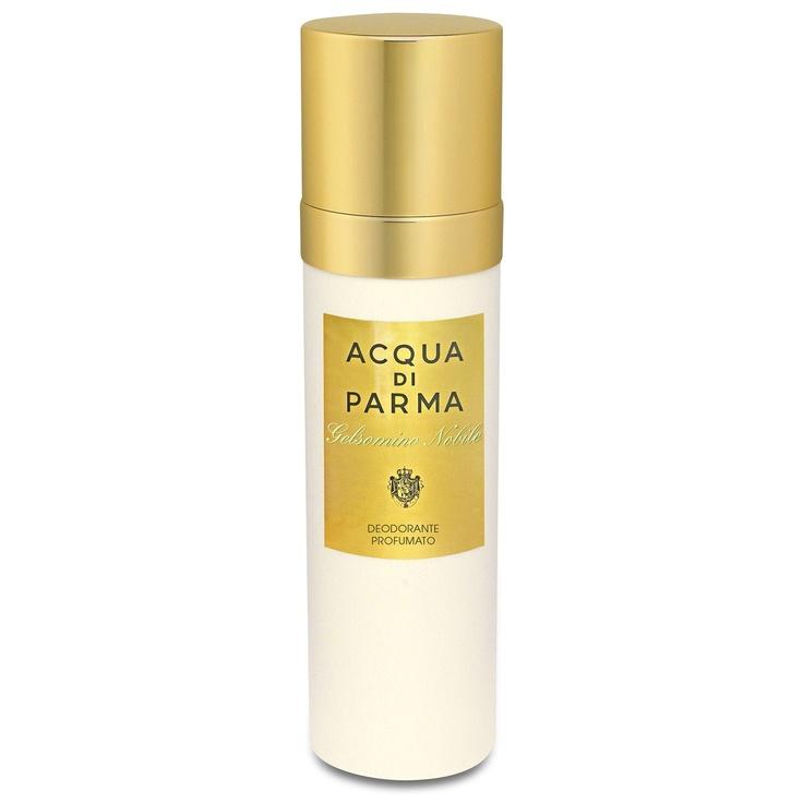 Acqua di Parma - Gelsomino Nobile Deodorant Natural Spray