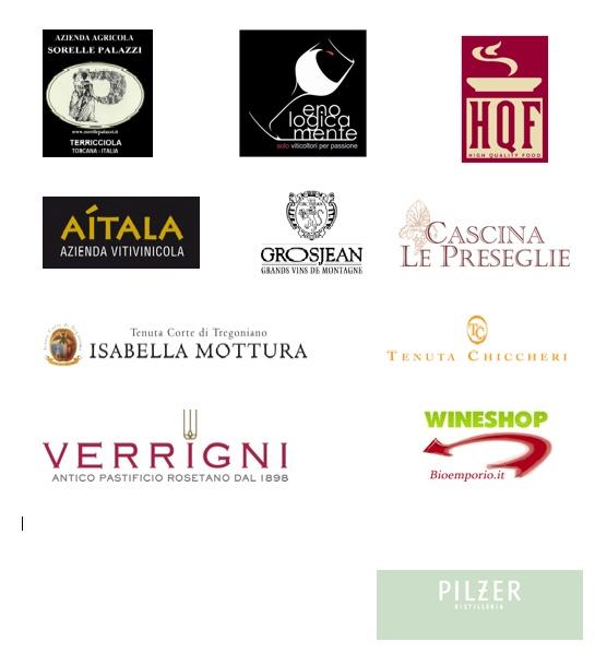 Le nostre filiere - ristorante sugo vino e cucina roma zona prati viale angelico con lo chef emiliano mascioli