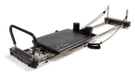 Luv my Aero Pilates machine