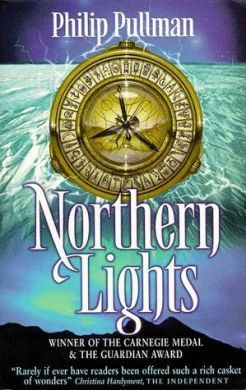 Review of Northern Lights by Philip Pullman