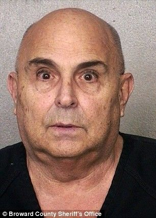 Gambino crime family mobster Anthony Moscatiello | Gambino crime family