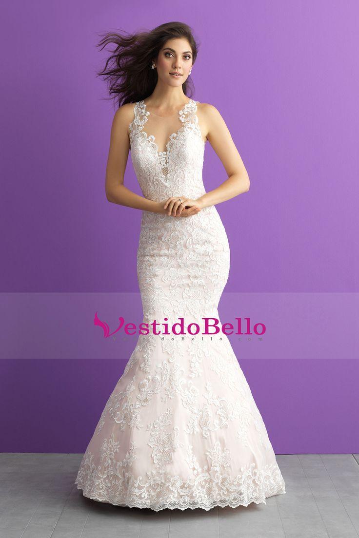 29 best Vestidos de Noiva Preview 2018 - Internovias images on ...